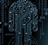 Circuit Board man