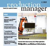 PSI – Production Manager