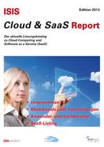 ISIS Cloud & SaaS Report