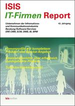 ISIS IT-Firmen Report