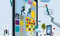 App-Entwicklung erschließt Produktivitätsvorteile