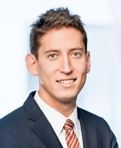 Philipp Buchegger ist ein auf Mobile Security spezialisierter Consultant bei SySS.