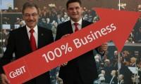 CeBIT: Telekom startet Cloud-Offensive für Business-Kunden