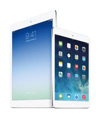 Branchenbasierte Analytik-Applikationen für Mobile Service Management und Sicherheitslösungen wollen Apple und IBM gemeinsam für iPhone und iPad entwickeln. © Apple