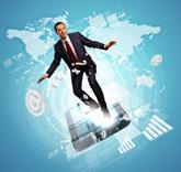 Mit Watson Analytics bringt IBM Predictive Analytics direkt zu Fachanwendern