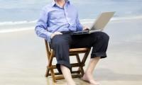 Mobile Arbeitsplätze verbreiten sich zunehmend