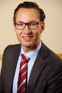 Günther Igl leitet als Cloud-Director bei Microsoft das Projekt Microsoft Deutschland. Foto: Microsoft