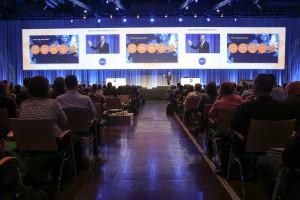 Über 4500 Anwender haben auf dem DSAG-Jahreskongress in Nürnberg über die Digitalisierung diskutiert. Foto: DSAG