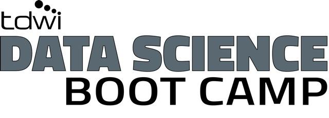 Data Science Boot Camp - für Data Scientists und solche die es werden wollen!
