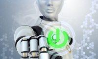 Deutsche sehen Künstliche Intelligenz positiv