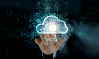 4 Schritte schützen Daten in der Public Cloud
