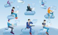 Der Mittelstand ist auf dem Weg ins Digital Office
