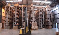 COVID-19 drängt die Logistik-Globalisierung zurück