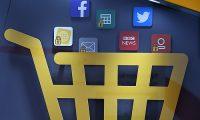 Online-Shopping setzt sich in Deutschland durch
