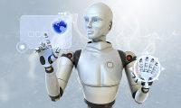 Automatisierung soll die Corona-Folgen abmildern