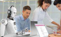 Software-Roboter verwalten Mietverträge